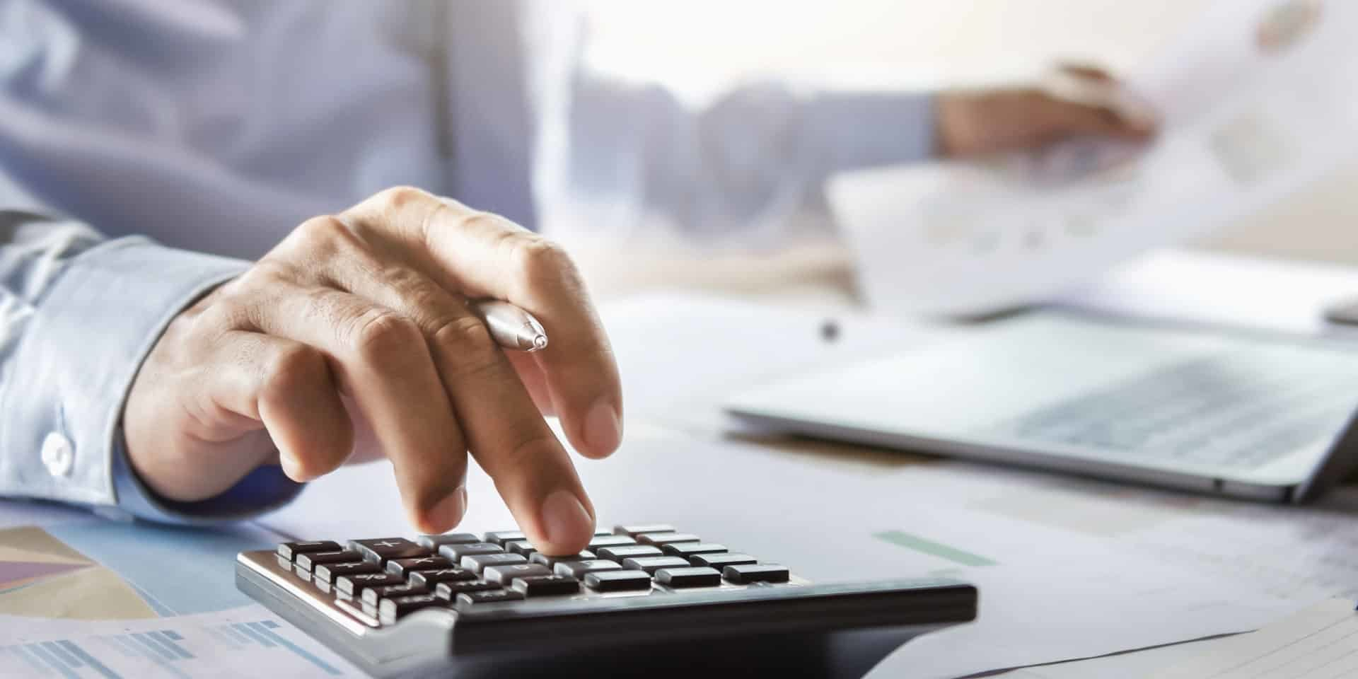 Baker DMM Accounting and Bookkeeping Services