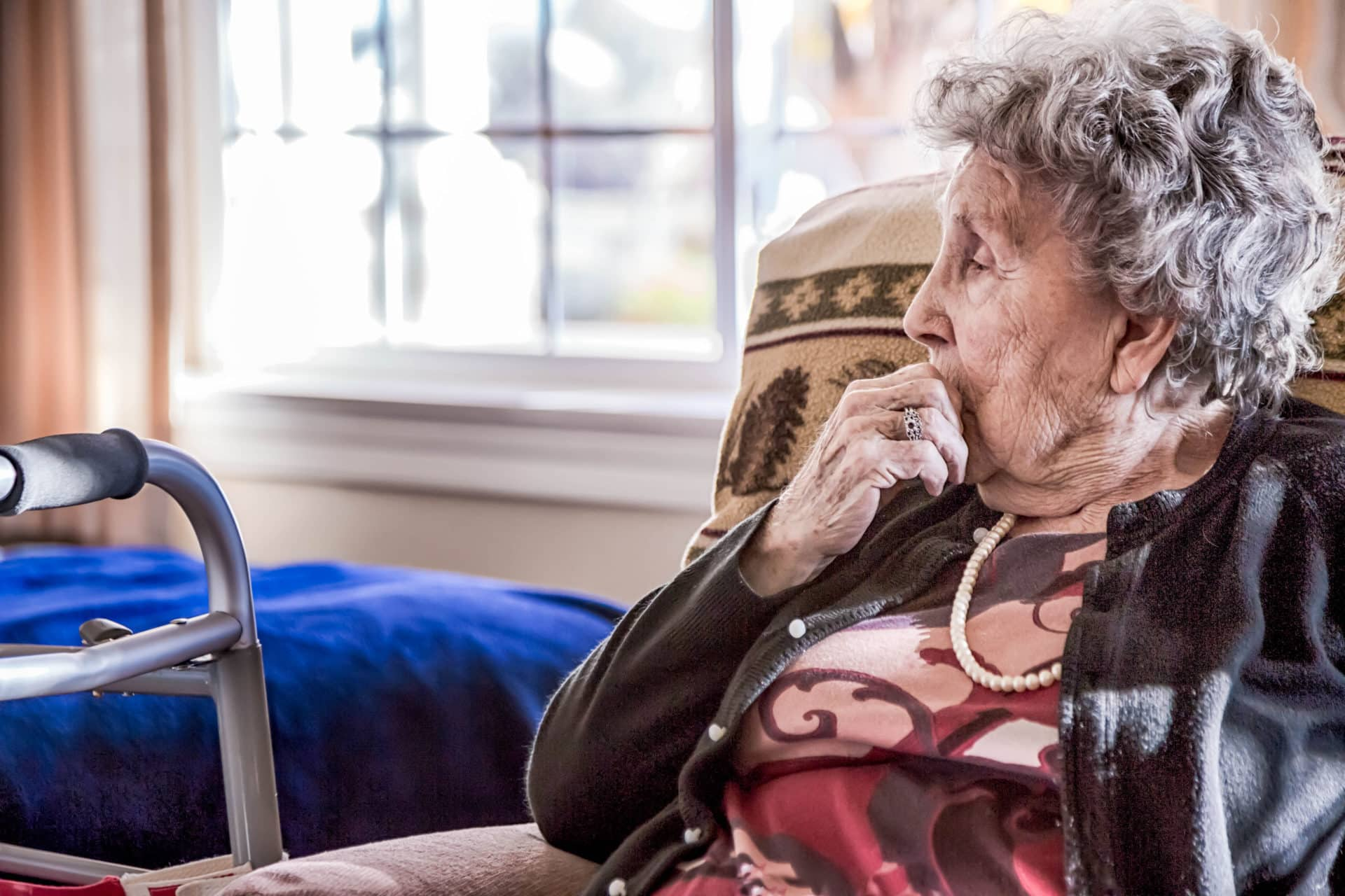 physically and mentally diminished seniors need help managing finances and protecting against financial fraud