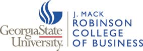 Georgia State University's J. Mack Robinson College of Business Spring 2014 Executive Career Coaching Program Participated Sharing the value of money with students