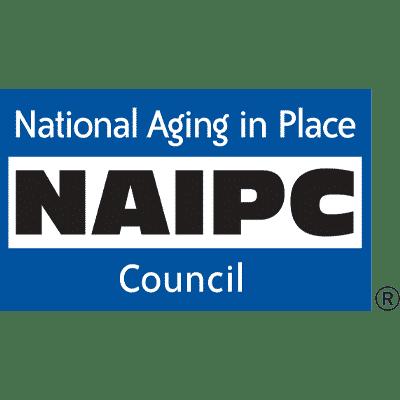 NAIPC logo