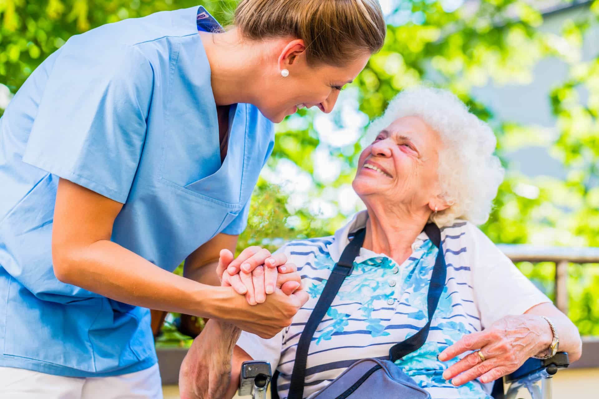 financial caregivers for the elderly protecting against financial fraud and elder abuse
